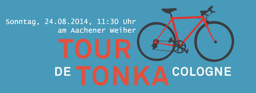 Tour de Tonka